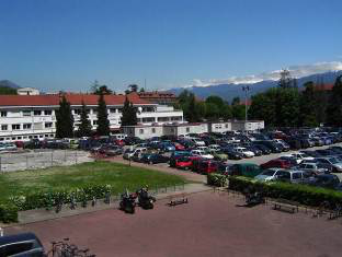 Hôpital Michalon - Grenoble